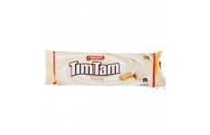 Biscuits Tim Tam Blanc-165g